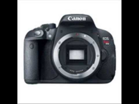 Don't Buy the Canon EOS 60D Till You Read This Review!