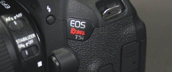 Canon EOS Rebel T5i DSLR | Best Buy
