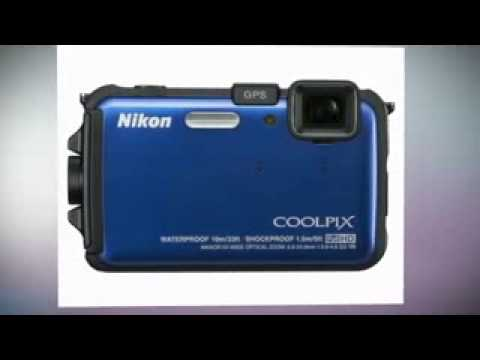 Nikon Coolpix Digital Camera with Good Customer Review