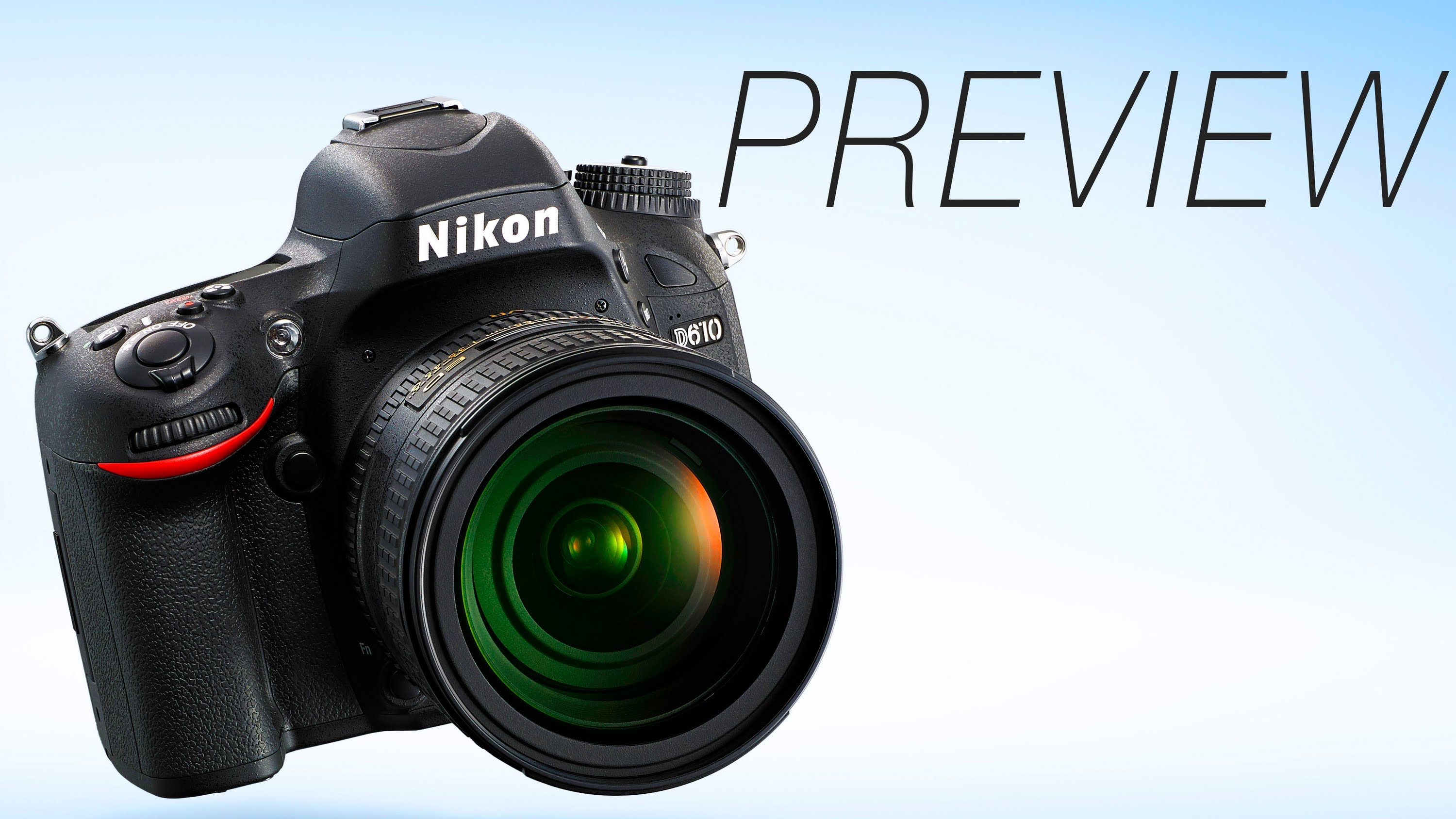Enhance your Photography Skills Along with The Nikon D3100 Digital slr