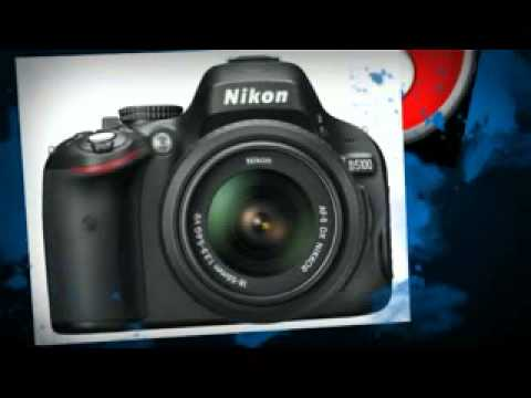 Nikon SLR Digital Cameras FREE with Super Saver Shipping