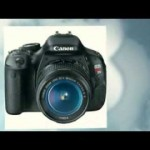 Top 10 Digital SLR Cameras – Best Buy And Bestseller DSLRs Cameras